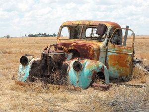 Beschadigde bedrijfsauto verkopen? Het is mogelijk