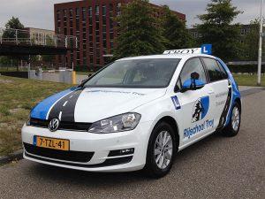 Kwalitatief uitstekende en betaalbare rijlessen in Utrecht